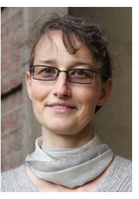 Dr Beatrix  Schlarb-Ridley